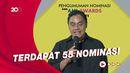 Peta Kancah Musik Indonesia di AMI Awards 2021: Semakin Berwarna