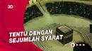 Masyaallah! Salat di Masjidil Haram Kini Bisa Rapat Lagi