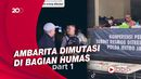 Polda Metro: Ambarita Diperiksa Propam, Ada Dugaan Kesalahan SOP