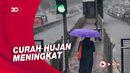 Fenomena La Nina Picu Musim Hujan Tiba Lebih Awal di Oktober 2021
