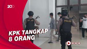 KPK OTT Bupati Kuansing, Diduga Terkait Suap Izin Perkebunan