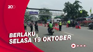 Catat! Ini Aturan Terbaru Syarat Perjalanan PPKM Jawa-Bali