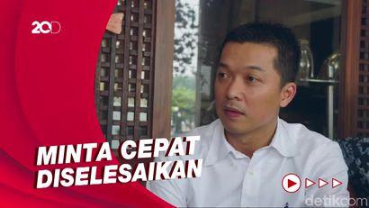 Taufik Hidayat Pertanyakan Kerja LADI Buntut Merah-Putih Tak Bisa Berkibar
