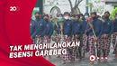 Garebeg Mulud Keraton Yogya Tahun Ini Berlangsung Sederhana