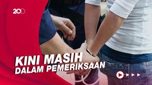 OTT KPK di Riau, Pejabat di Kuantan Singingi Diamankan