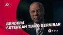 Eks Menlu AS Colin Powell Meninggal Dunia Akibat Covid-19