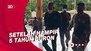 Buron Korupsi Dana Rehabilitasi Gempa Bantul 2006 Tertangkap!
