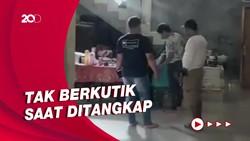 Detik-detik Penangkapan Begal Payudara di Cipayung