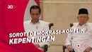 2 Tahun Jokowi-Maruf Amin di Mata KontraS & ICW