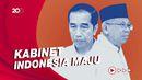 2 Tahun Kepemimpinan Jokowi-Maruf Amin