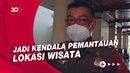 Satpol PP Yogyakarta Keluhkan QR Code PeduliLindungi Lambat Terbit