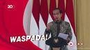Wanti-wanti Jokowi ke Bupati saat Ada Siswa Terpapar Covid-19