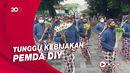 Keraton Yogyakarta Masih Belum Dibuka untuk Wisatawan