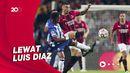 Porto Tekuk AC Milan 1-0 di Liga Champions
