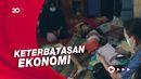Remaja di Subang Idap Kanker Otak Terbaring di Rumah Karena Tak Ada Biaya