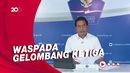 Satgas Ungkap Pola Kenaikan Covid-19 RI Berbeda dengan Negara Lain!