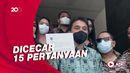 Diperiksa soal Cuitan Ferdinand Hutahaean, Roy Suryo Bawa 3 Bukti