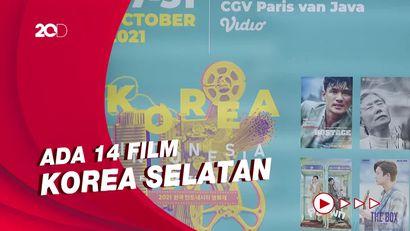 Korea Indonesia Film Festival 2021 Siap Digelar di Jakarta dan Bandung