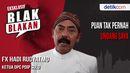 Blak-blakan FX Hadi Rudyatmo: Puan Tak Pernah Undang Saya