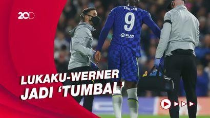 Jorginho 2 Kali Penalti, Chelsea Bungkam Malmo 4-0