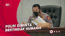 Kapolri Minta Jajarannya Tak Bertindak di Luar Prosedur saat Dikritik!