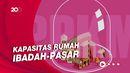Aturan Terbaru PPKM Level 2 di Jakarta Berdasarkan Kepgub Anies