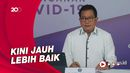 Kontrasnya Data Covid-19 Indonesia Kini dengan Saat Gelombang Kedua