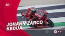 Jack Miller Tercepat di FP2 MotoGP Emilia Romagna