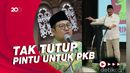 PKB Duetkan Prabowo-Cak Imin, Ini Komentar Gerindra