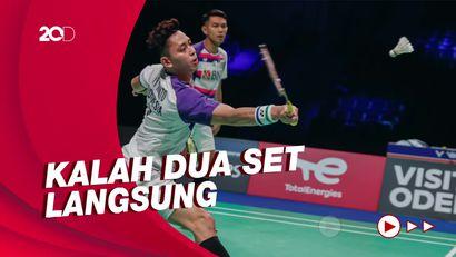 Momen Fajar/Rian Kandas dari Malaysia di Denmark Open