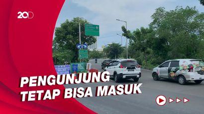 Ganjil Genap di Ancol, Pengelola Sediakan Kantong Parkir