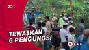 Bentrok Berdarah 2 Kelompok Pengungsi Rohingnya di Bangladesh