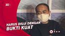 Dipolisikan oleh Mantan Pengacara, Ayah Taqy Malik: Silakan Saja