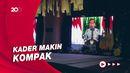 HUT ke-57, Jokowi Harap Golkar Semakin Solid