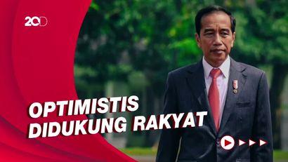 Jokpro Dorong Wacana Jokowi 3 Periode Masuk Rapat MPR 2022