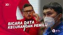 PDIP Sebut Pemilu 2009 Penuh Kecurangan, PD Singgung Harun Masiku