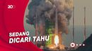 Roket Korea Selatan Nuri Gagal Capai Orbit