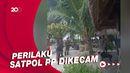Sherina Geram dengan Sikap Satpol PP Aceh Usir Anjing hingga Mati