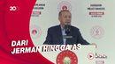 Erdogan Usir 10 Dubes Negara Barat dari Turki
