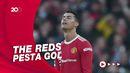 Hancur dan Malunya MU Dihajar Liverpool 5 Gol di Kandang