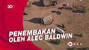 Rekaman 911 Usai Tragedi Syuting Berdarah Alec Baldwin