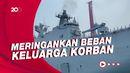 Angkatan Laut Australia Beri Donasi ke Keluarga Korban KRI Nanggala