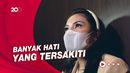 Meski Masih Cinta, Nindy Ayunda Ogah Rujuk dengan Askara Parasady