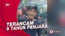 Remaja yang Memalak Sopir Truk di Jakbar Ditangkap!