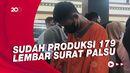 Palsukan Ratusan Kartu Vaksin Covid-19, Nakes di Makassar Diciduk!