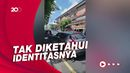 WNA Diduga Mabuk Kendarai Mobil-Lawan Arus di Bali