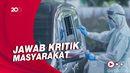 Jokowi Minta Harga Tes PCR Rp 300 Ribu, Berlaku 3x24 Jam