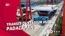 Kereta Cepat Jakarta-Bandung yang Tak Sampai ke Pusat Bandung