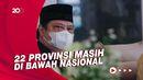 Capaian Vaksinasi di Luar Jawa-Bali, Baru 5 Provinsi di Atas Nasional