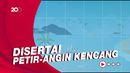 Potensi Hujan Lebat di Sebagian Besar Wilayah Indonesia